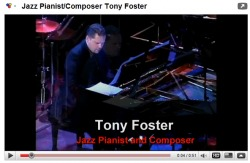 Tony Foster video screenshot